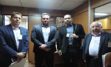 Grupo da União Gaúcha discute LDO com deputados