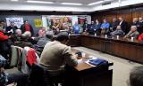 ASJ participa de reunião com a presidência do PDT