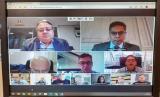 Conselho de Relações Institucionais se reúne com entidades de servidores