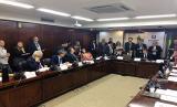 Procurador-geral da AL apresenta parecer sobre a ilegalidade dos projetos de recomposição