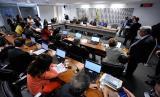 CCJ confirma votação da reforma trabalhista dia 28