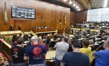 Plenário da Assembleia Legislativa aprova adesão do RS ao Regime de Recuperação Fiscal da União