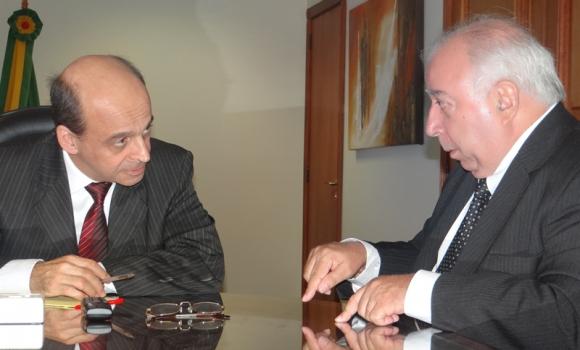 ASJ integrará Comissão contra o Assédio Moral