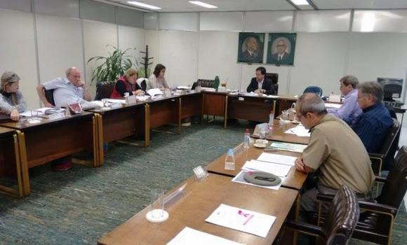 Conselho aprova anteprojeto do IPE-Saúde