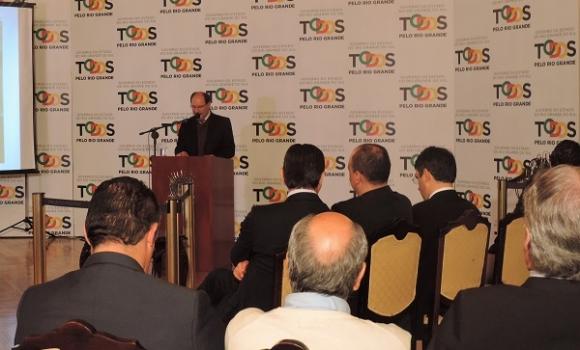 Servidores reclamam de falta de diálogo sobre projeto do novo IPE