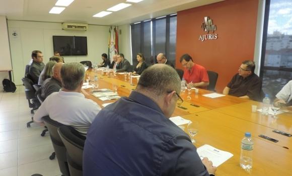 Reforma da Previdência gera debates na União Gaúcha